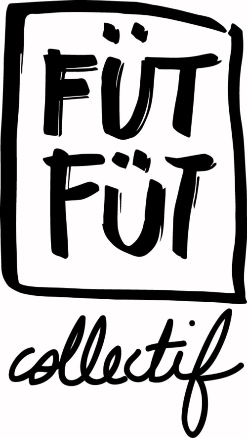 Füt Füt collectif Logo